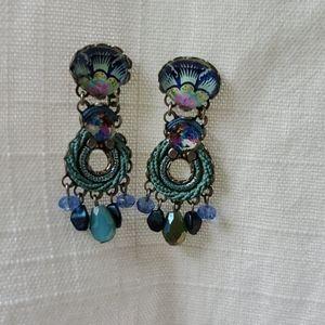 Ayala Bar drop earrings